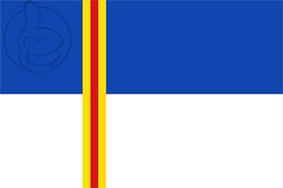 Bandera Azlor