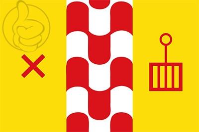 Bandera Canet d\'Adri