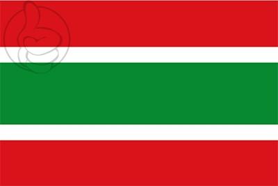 Bandera Collado de Contreras
