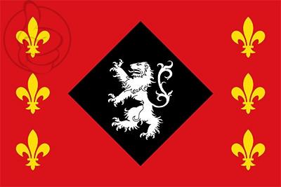 Bandera Foixà