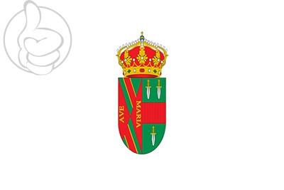 Bandiera daganzo de arriba disponibili per l 39 acquisto - Daganzo de arriba ...