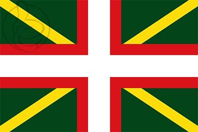 Bandera Fontanals de Cerdanya