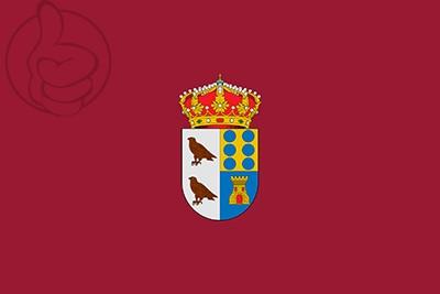 Bandera Gavilanes