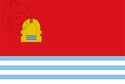 Bandera La Luenga
