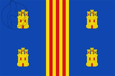 Bandera Lascuarre