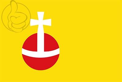 Bandera Mont ras
