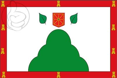 Bandera Narrillos del Álamo