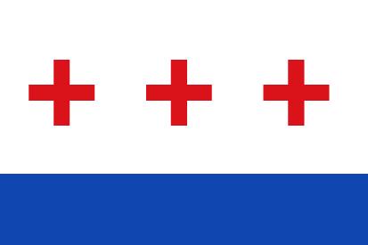 Bandera Navalmoral de la Sierra