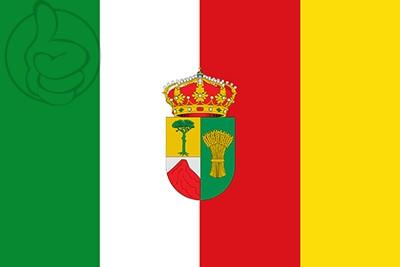 Bandera Navatalgordo