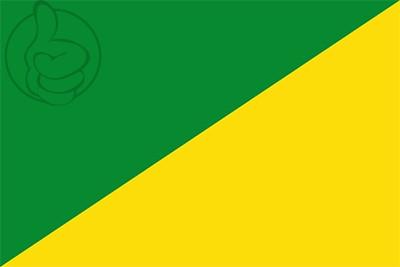 Bandera Palau saverdera