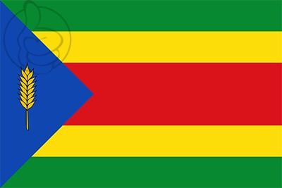 Bandera Sangarrén