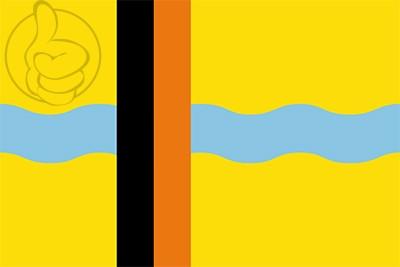 Bandera Sant Jaume de Llierca