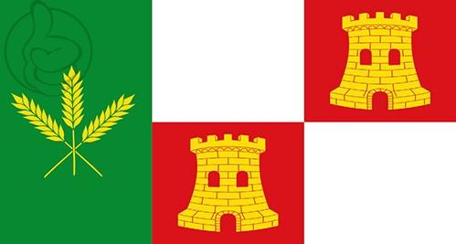Bandera Santo Tomé de Zabarcos