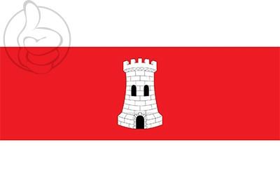 Bandera Viacamp y Litera