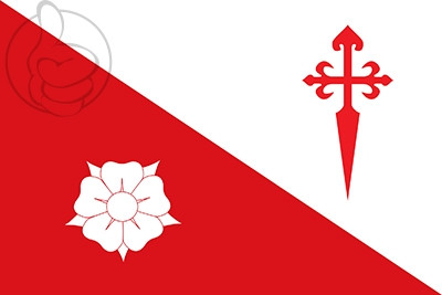 Bandera Villaflor