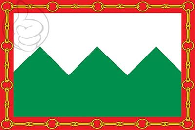 Bandera Narros del Puerto