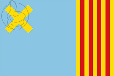 Bandera Camós