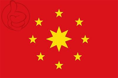 Bandera Guils de Cerdanya