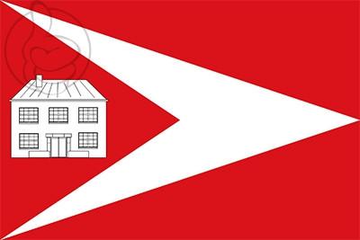 Bandera Muñogalindo