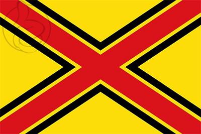 Bandera Palau de Santa Eulalia