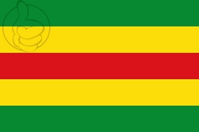 Bandera Peraltilla