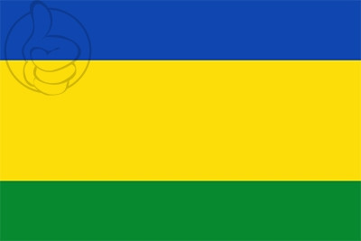 Bandera Vall Llobrega