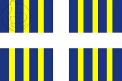 Bandera Villardondiego