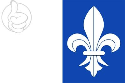 Bandera Muga de Sayago