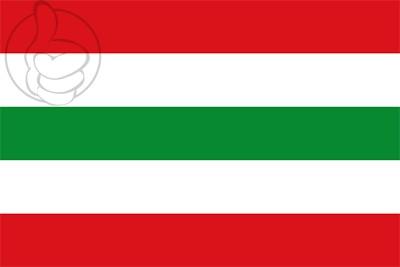 Bandera Manzanal del Barco