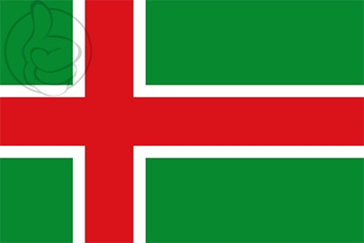 Bandera Arcenillas