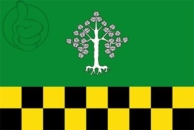 Bandera Albesa