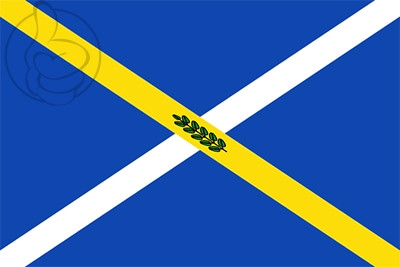Bandera Alfarràs