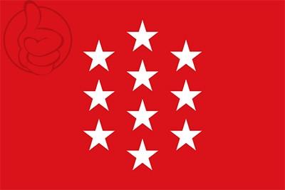 Bandera Clariana de Cardener