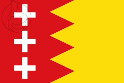 Bandera Justel