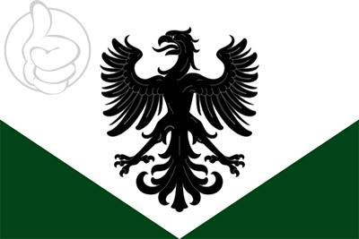 Bandera Valls de Aguilar