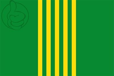 Bandera Maials