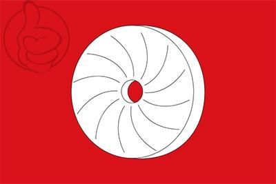 Bandera Peramola