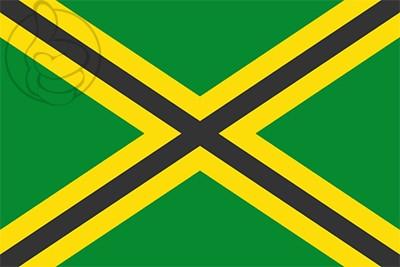 Bandera Pinós