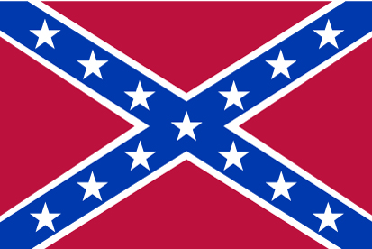 Bandera Enseigne navale d'Amérique