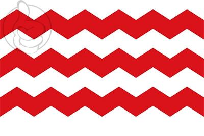 Bandera Sanaüja