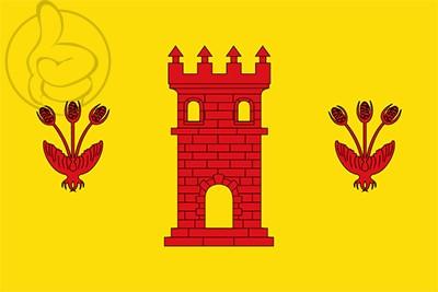 Bandera Tarroja de Segarra