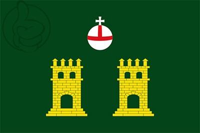 Bandera Torrebesses
