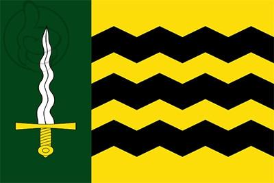 Bandera Vila Sana