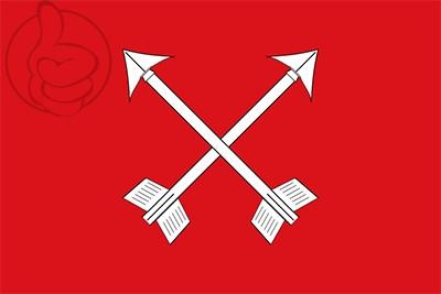 Bandera Ivars de Noguera
