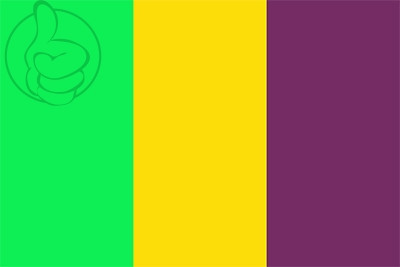 Bandera Oliola