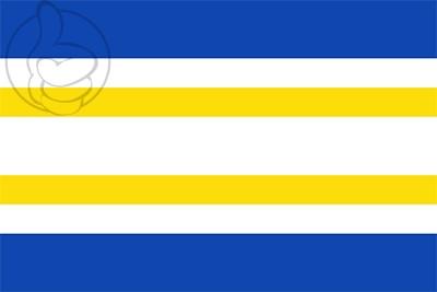 Bandera Arcos de la Polvorosa