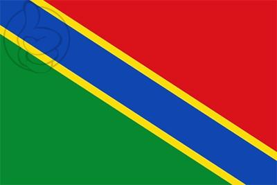 Bandera Castronuevo