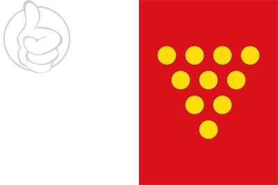 Bandera Cotanes del Monte