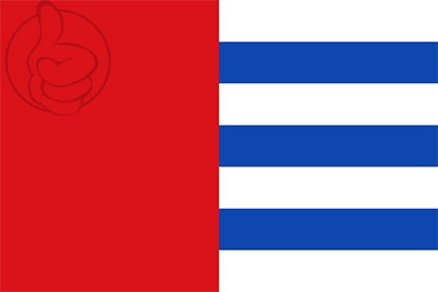 Bandera Mayalde