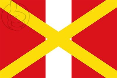 Bandera Benavent de Segrià